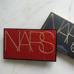 NARS Limited Edition 'Inferno' Eyeshadow Palette